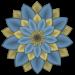 Bluete3Dahliea