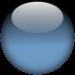 Glaskugelblaugitti
