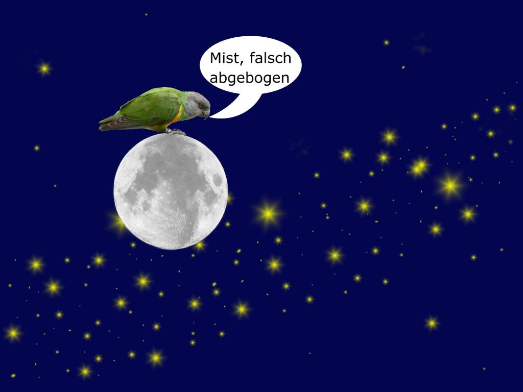 Mond Und Sterne Wallpaper Gurkenbier