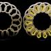 Metallrahmen