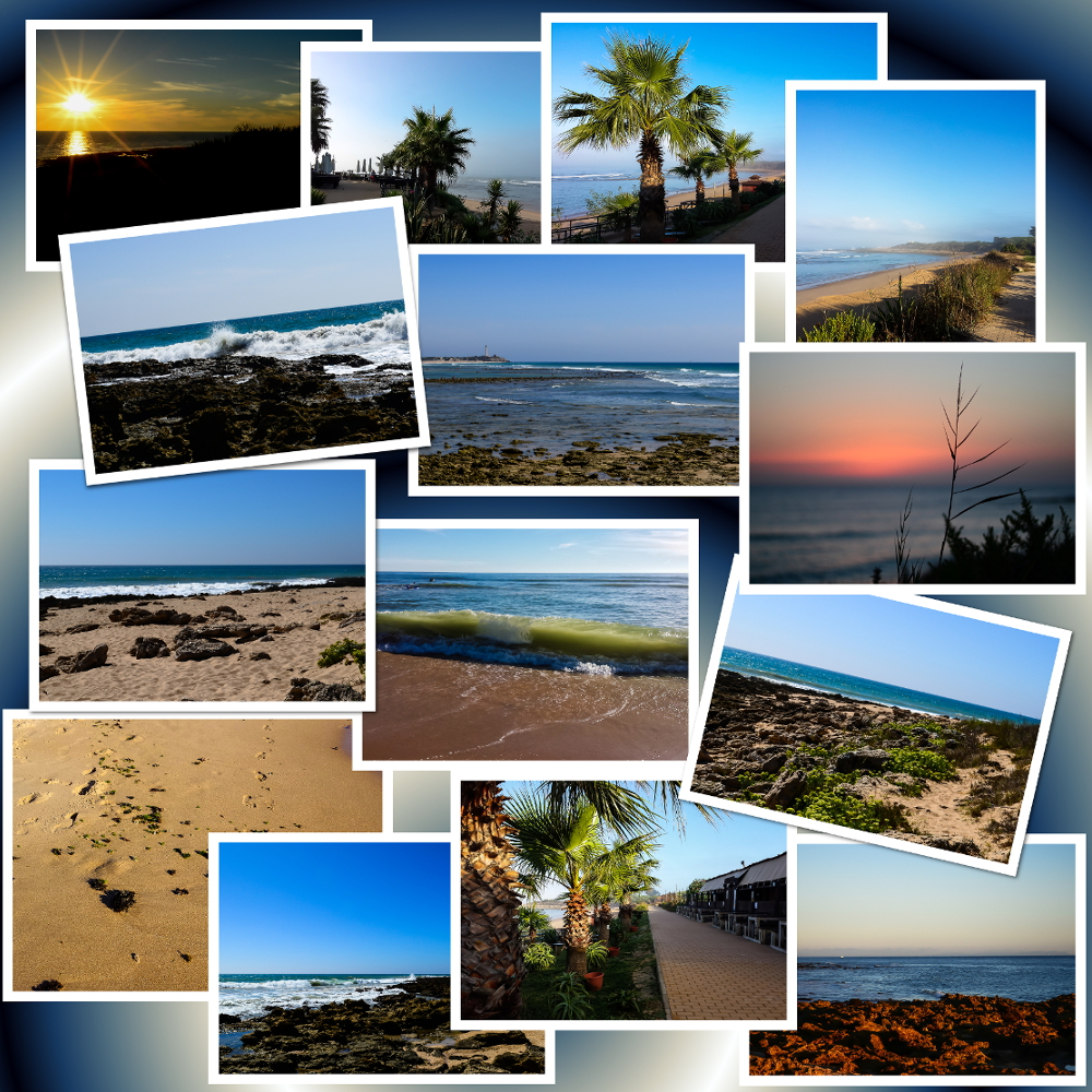 einfache collage gimp werkstatt. Black Bedroom Furniture Sets. Home Design Ideas