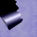 risspaper blau