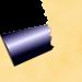 risspaper gelb-blau