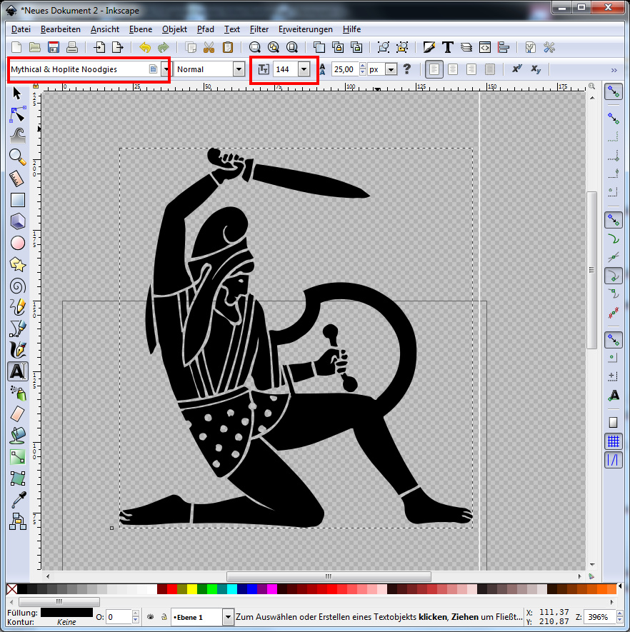 Charmant Gimp Logo Vorlagen Bilder - Beispiel Wiederaufnahme ...